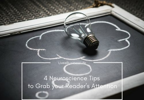 neuroscience, content, attention