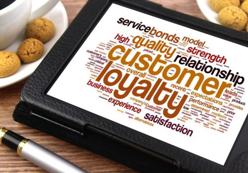 customer loyalty, live a business life