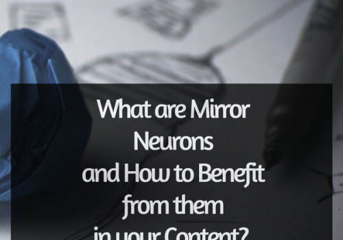 What are Mirror Neurons and How to Benefit from them in your Content -- LiveaBusinessLife