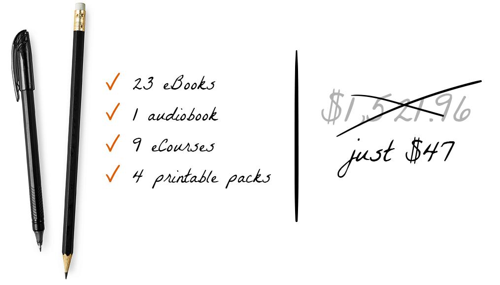 Ultimate bundle price